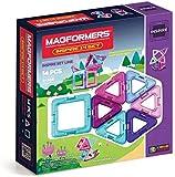 Magformers Inspire 14 piece set (Girls)
