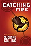 Catching Fire: Suzanne Collins (English edition)