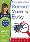 Science Made Easy Ages 5-6 Key Stage...