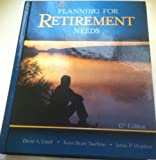 img - for Planning for Retirement Needs, Twelfth Edition book / textbook / text book