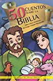 img - for 50 cuentos sobre la Biblia (Spanish Edition) book / textbook / text book