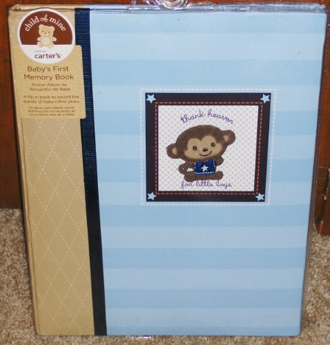 Baby Girl Record Book front-2116