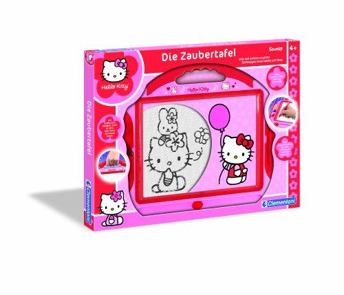 Imagen principal de Clementoni 69790.8 Hello Kitty - Pizarra mágica [importado de Alemania]