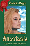img - for Anastasia (Volume 1 of The Ringing Cedars Of Russia Series) book / textbook / text book