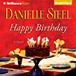 Happy Birthday | Danielle Steel