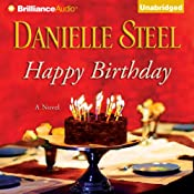 Happy Birthday | [Danielle Steel]