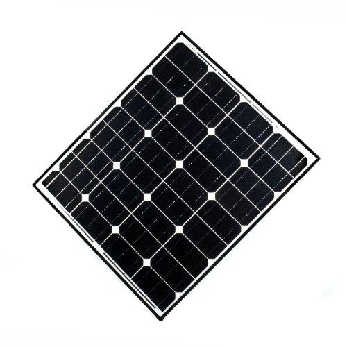 ALEKO 75W 75-Watt Monocrystalline Solar Panel !! - EldarasIgnatieff