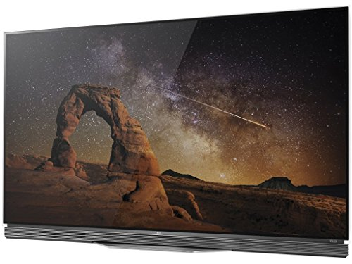 Écrans TV LG OLED65E6V
