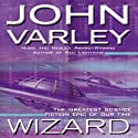 Wizard: Gaean Trilogy, Book 2 Audiobook by John Varley Narrated by Allyson Johnson