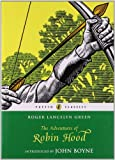 img - for The Adventures of Robin Hood (Puffin Classics) book / textbook / text book