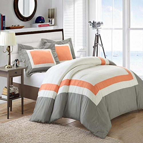King Size Bedspread Sets 7380 front