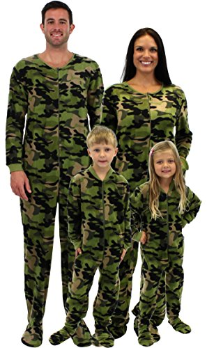 Matching Pajamas For The Family front-633296