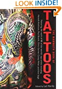 The Mammoth Book of Tattoos (Mammoth Books)