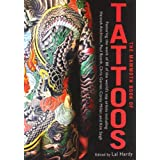 The Mammoth Book of Tattoos (Mammoth Books)by Lal Hardy