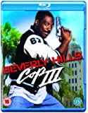 Beverly Hills Cop 3 [Blu-ray] [Import]