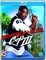 Beverly Hills Cop III [Blu-ray] [1994] [Region Free]