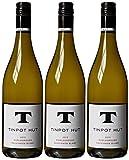 Tinpot Hut Marlborough Sauvignon Blanc 2013 Wine 75 cl (Case of 3)