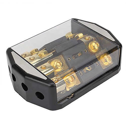 gold-plated-auto-car-stereo-audio-4x100a-insurance-distribution-block-fuses-holder
