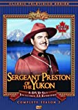 Sergeant Preston: Season 2