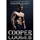 Cooper (Corps Security Book 4) ~ Harper Sloan