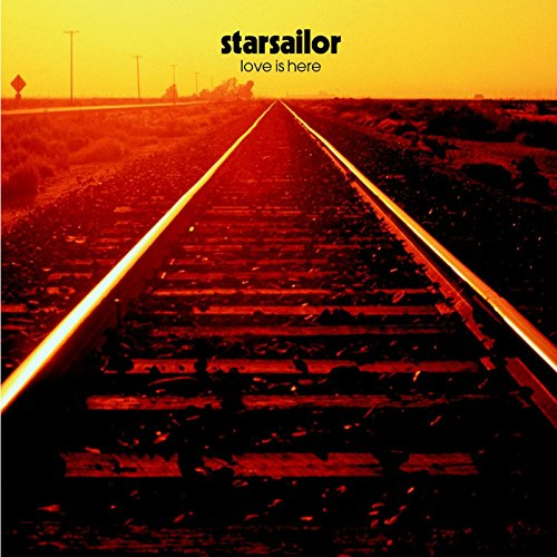 Starsailor - Hanging by a Moment - Zortam Music