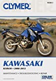 Kawasaki KLR650 2008-2012 (Clymer Motorcycle Repair)