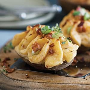 Omaha Steaks 8 (5.75 oz.) Stuffed Baked Potatoes