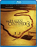 Human Centipede 3: The Final Sequence [Import]
