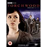 Torchwood - Series 1 Part 2 (Episodes 6-9) [DVD] [2006]by John Barrowman