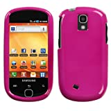 51Es0KPr2FL. SL160  Hard Protector Skin Cover Cell Phone Case for Samsung Gravity Smart T589 T Mobile   Hot Pink
