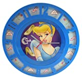 Disney Princess Wall Clock - Princess Analog Clock