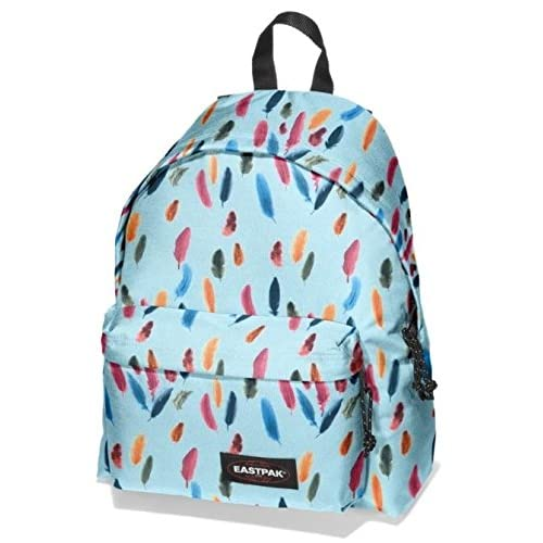 <strong>Eastpak Padded< strong> Pakr Backpack (Plume Blue)