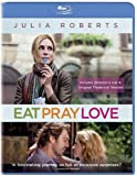NEW Roberts/bardem/franco - Eat Pray Love (Blu-ray)