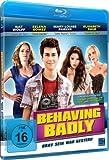 Image de Behaving Badly - Brav Sein War Gestern [Blu-ray] [Import allemand]