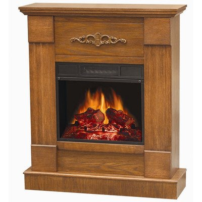 Comfort Glow EF5528RKD Springfield Electric Fireplace picture