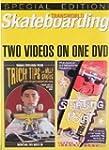 Transworld Skateboarding: Tricks & Ti...