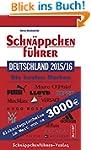 Schn�ppchenf�hrer Deutschland 2015/16