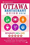 Ottawa Restaurant Guide 2016: Best Ra...
