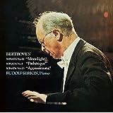 ベートーヴェン:ピアノ・ソナタ第14番「月光」、第8番「悲愴」、第23番「熱情」、第26番「告別」(期間生産限定盤)