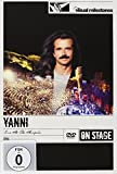 Yanni: Live At The Acropolis [DVD]