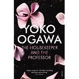 The Housekeeper and the Professorby Yoko Ogawa