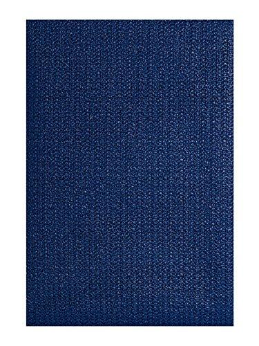 Friedola 04238 Gartentischdecke Capri Blau Rechteckig 160x140cm (LP67) günstig kaufen