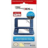 HORI Screen Protector for NEW Nintendo 3DS XL