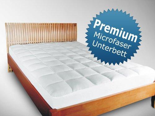 BNP Bed Care securi Matratzenauflage mit Nässeschutz 90 x 200 cm thumbnail