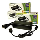 Xbox 360 Slim AC Adapter 100-240V 2A 47-63Hz