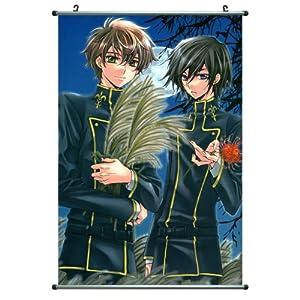 Code Geass 14x21 Anime ArtPrint Scroll Poster 174C