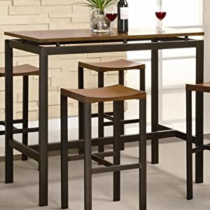Coaster Home Furnishings 150097 5 Piece Casual Dining Room Set