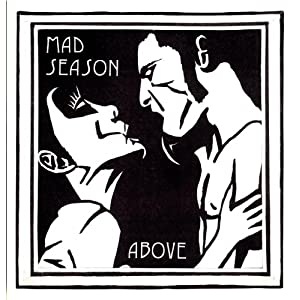 Amazon com Above Mad Season