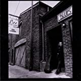 Eva Cassidy Album - Live at Blues Alley (Front side)