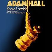 Rook's Gambit: Hugo Bishop, Book 5 | Adam Hall